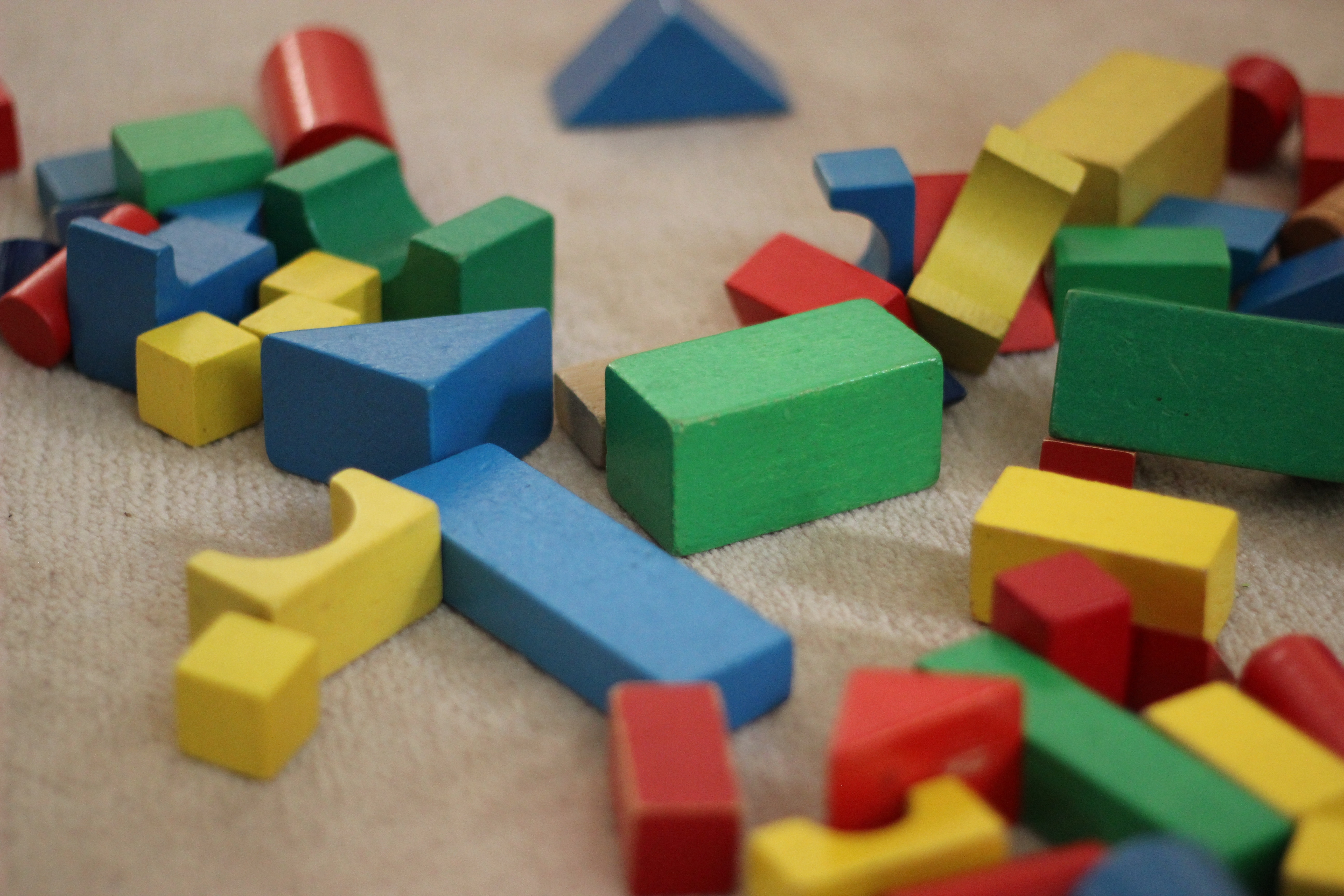 Free stock photo of assemble, build, building blocks