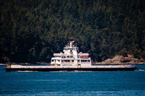 Photos gratuites de bc ferries, ferry, îles, reine mayne