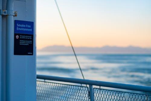 Photos gratuites de bc ferries, crépuscule, environnement sans fumée, ferry