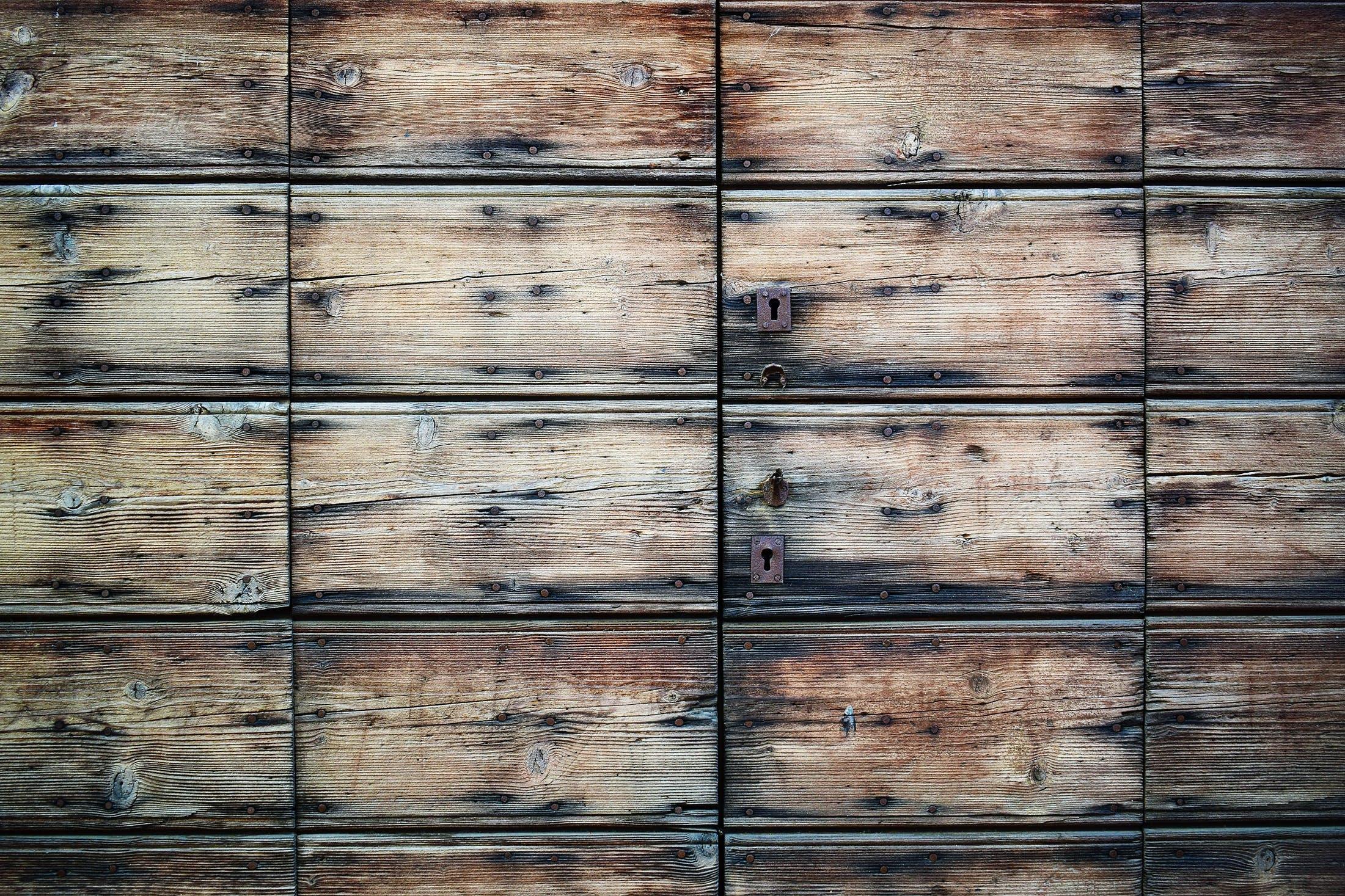 Free stock photo of wood, dark, dirty, pattern