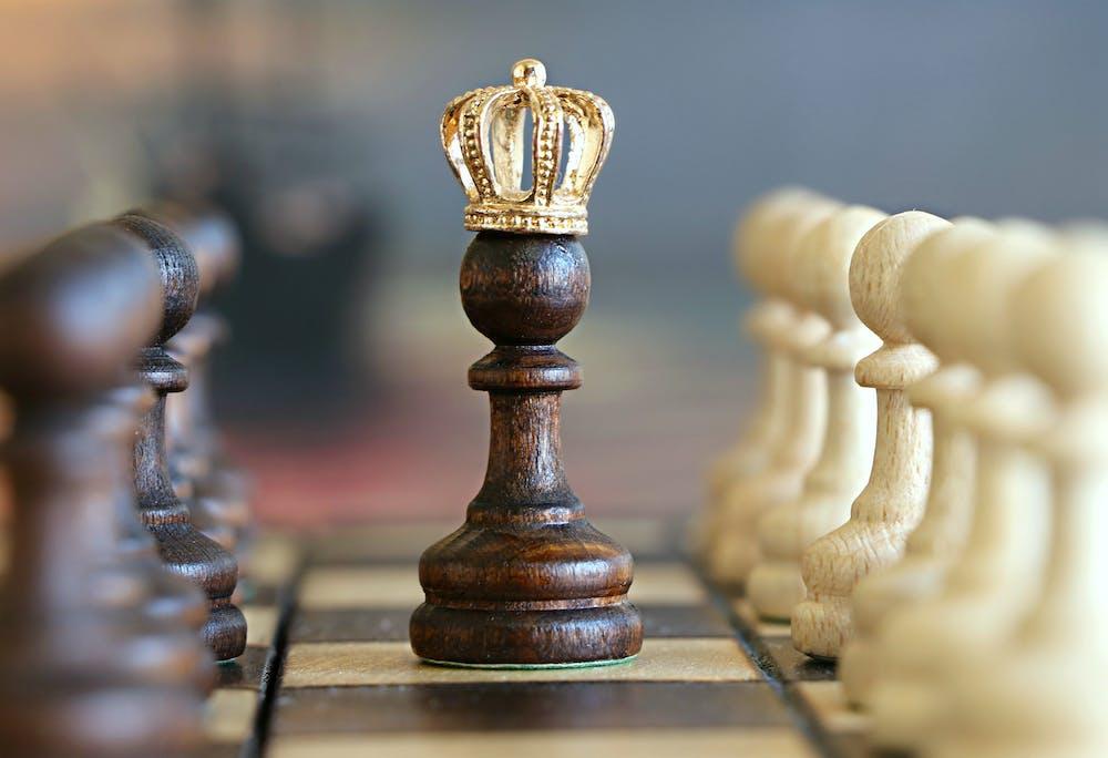 King @pexels