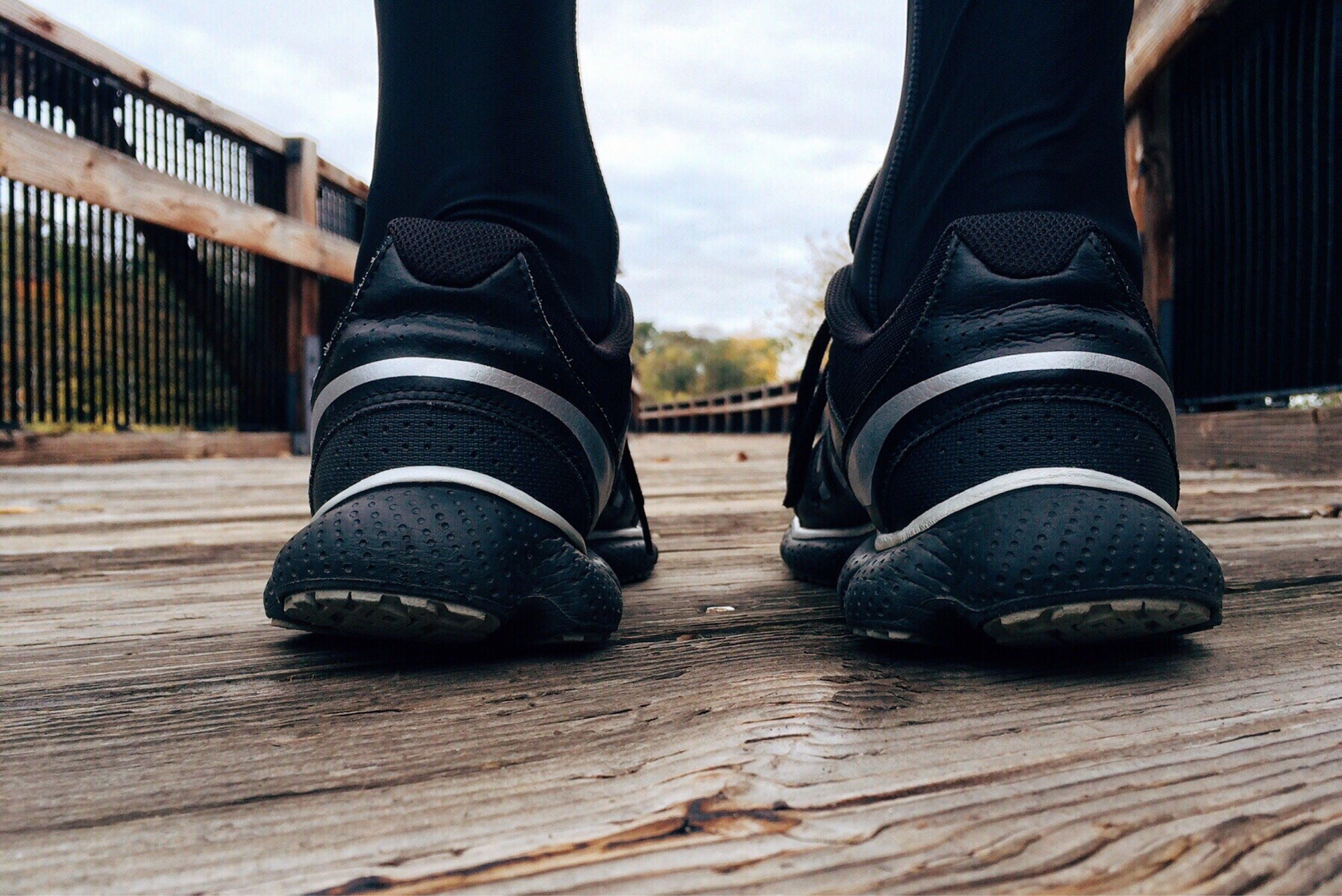 Ben, fodtøj, fødder