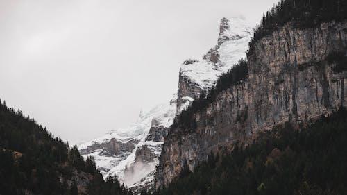 Fotobanka sbezplatnými fotkami na tému Alpy, cestovať, exteriéry, geologický útvar