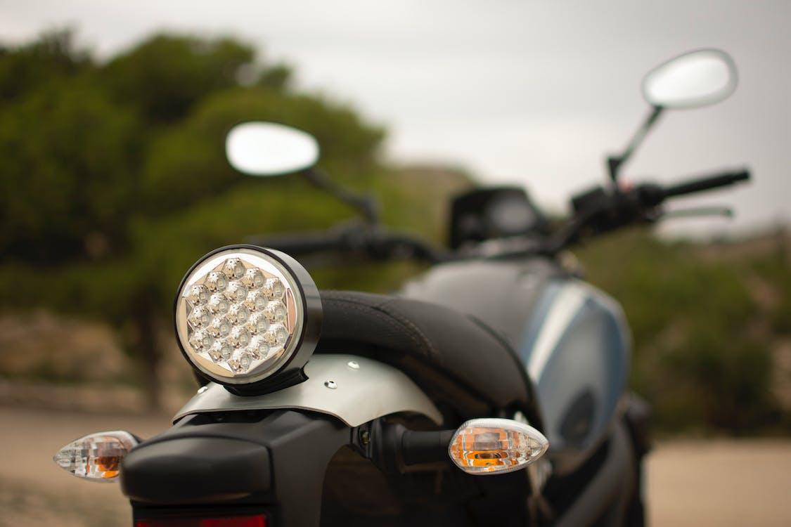 motorcyklar, yamaha