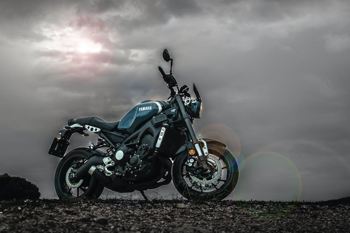 山葉, 摩托車