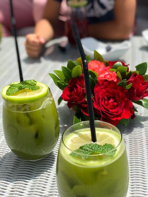 Gratis arkivbilde med avokado, grønnfarger, slanking, sunt kosthold