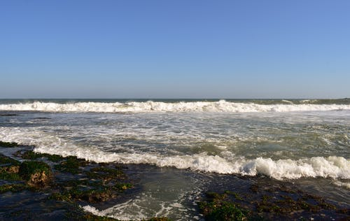 Ilmainen kuvapankkikuva tunnisteilla hiekkaranta, kesä, maisema, meri