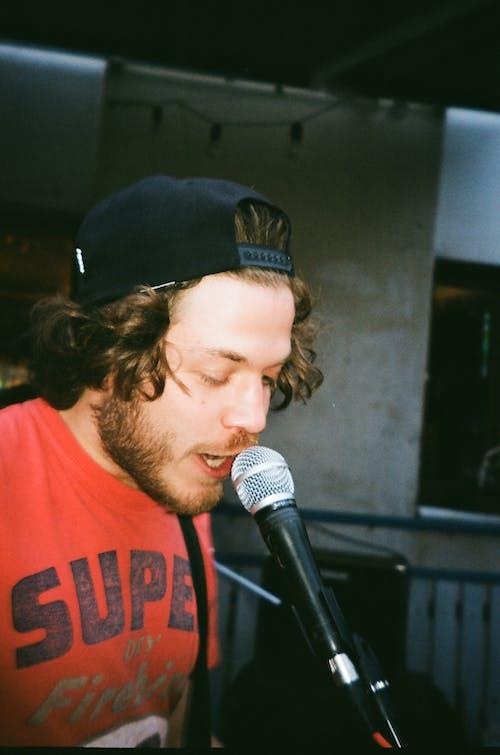 가수, 공연, 공연가, 남성의 무료 스톡 사진