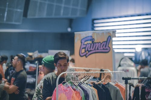 Free stock photo of streetwear