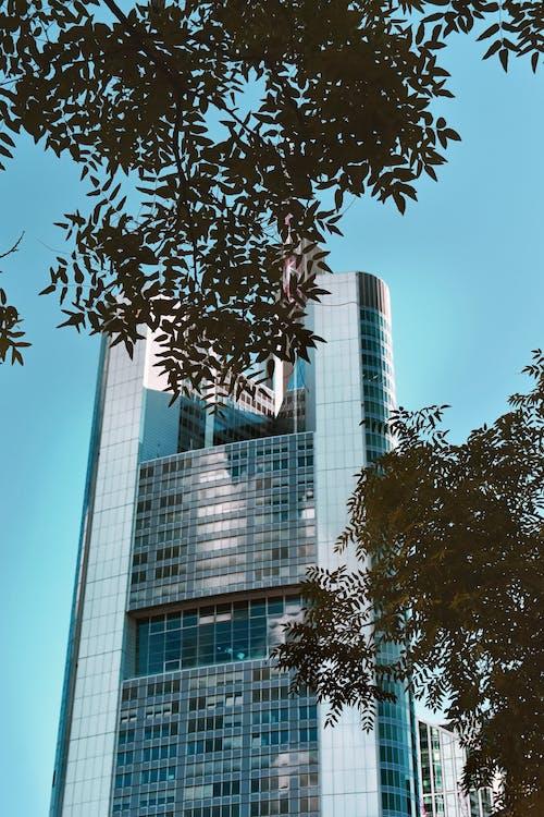 Darmowe zdjęcie z galerii z architektura, biuro, biznes, budynek