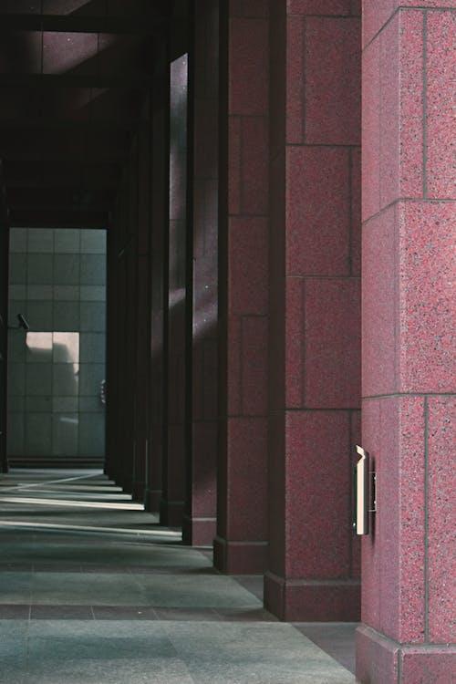 Kostenloses Stock Foto zu architektur, architekturdesign, drinnen, gebäude