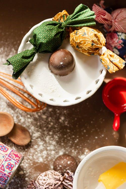 คลังภาพถ่ายฟรี ของ doce, ของหวาน, ครัว, ช็อคโกแลต