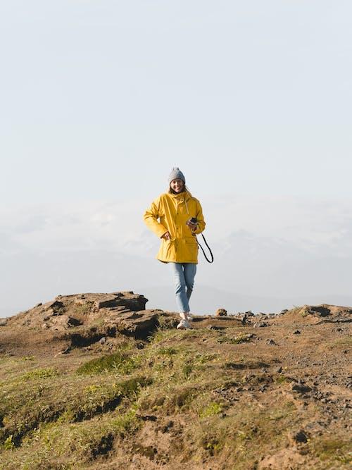 Бесплатное стоковое фото с активный отдых, горный туризм, дневное время, дневной свет