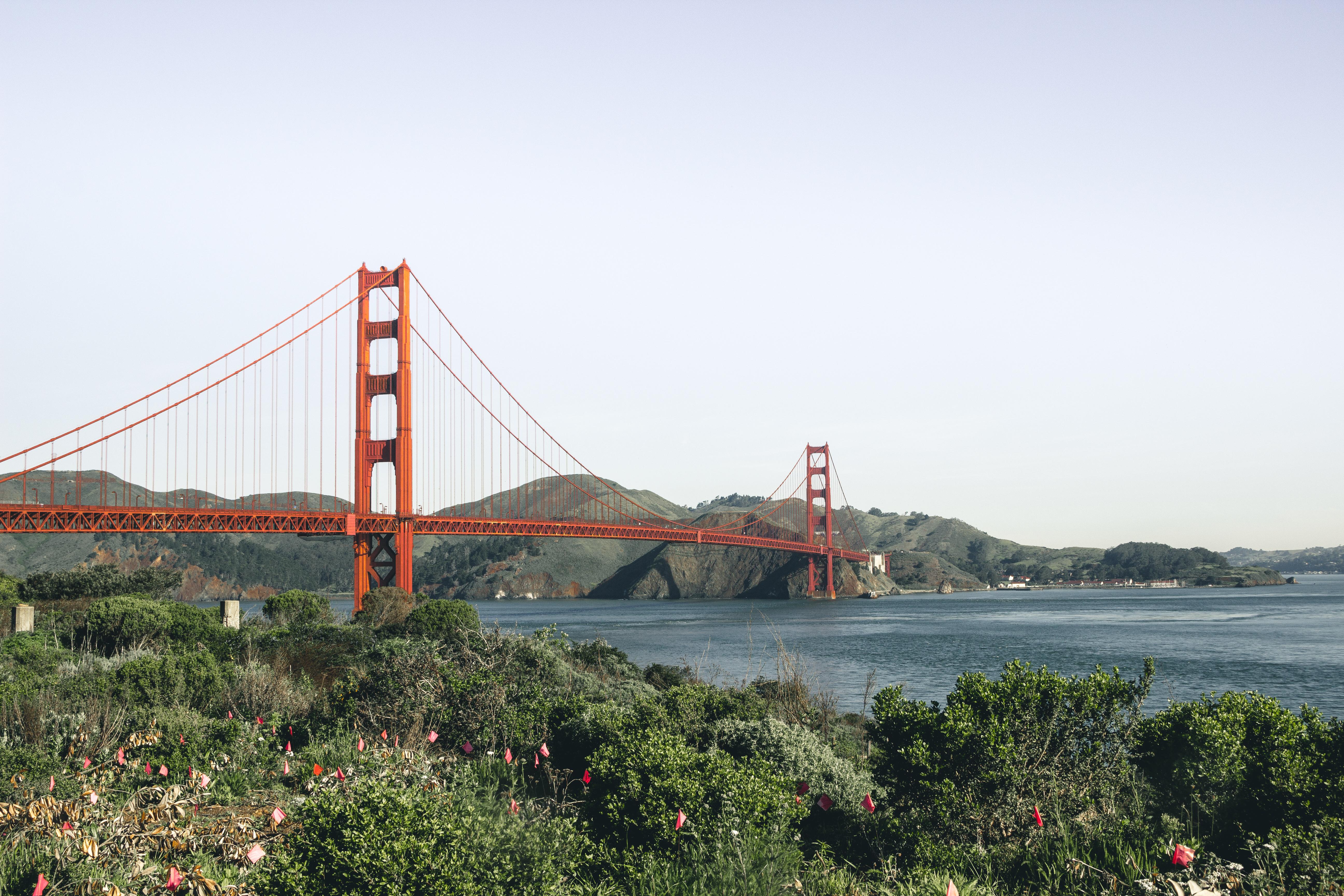 Kalifornie stránky připojení