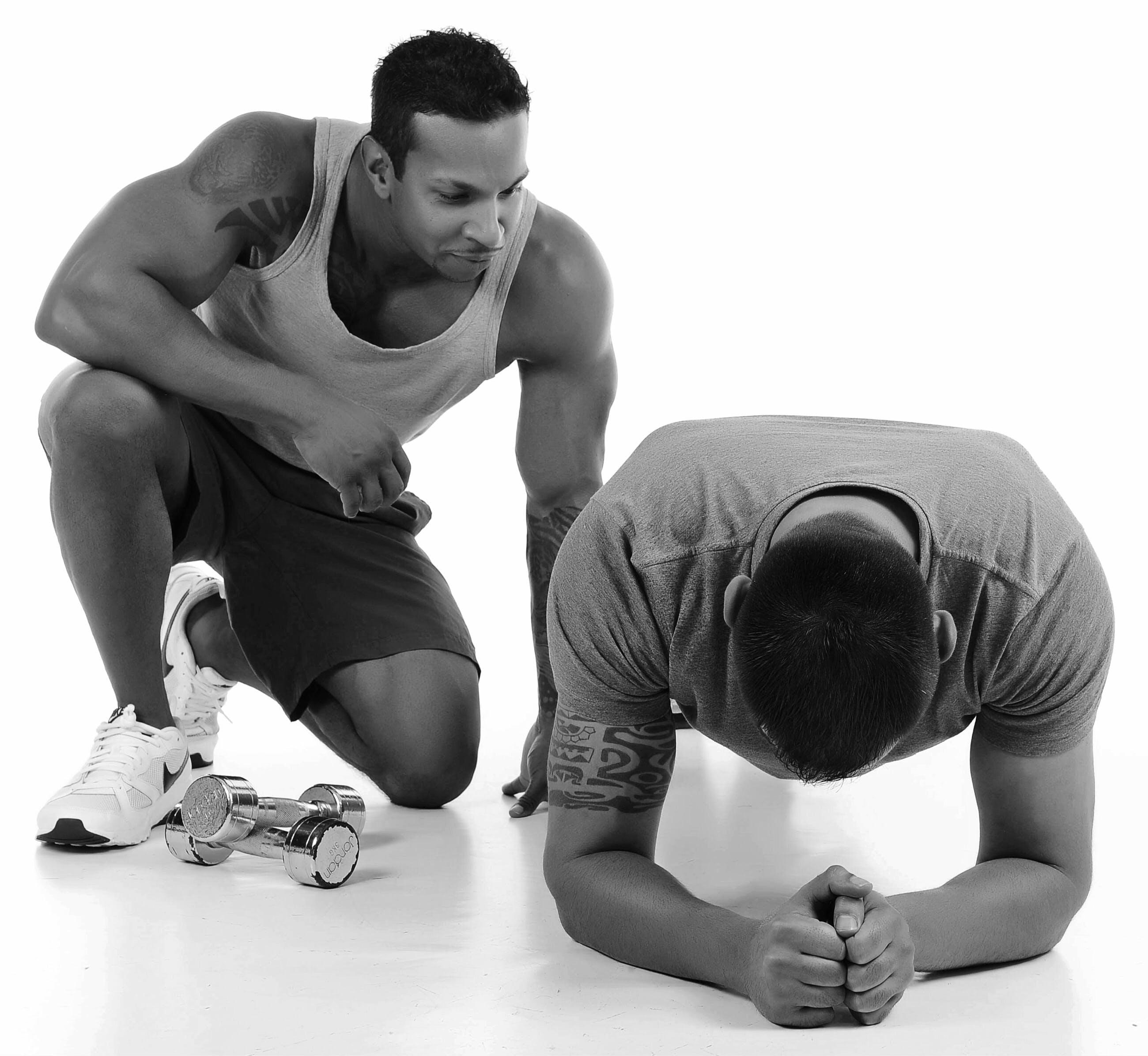 Free stock photo of fitness, training, gym