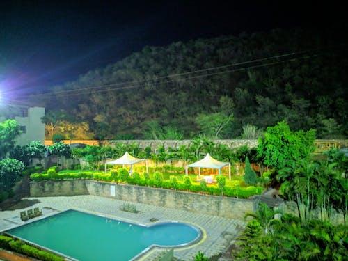 Δωρεάν στοκ φωτογραφιών με Ινδία, ξενοδοχείο, ταξίδι