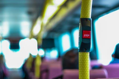 Бесплатное стоковое фото с автобус, автобусная остановка, гонконг, стоп