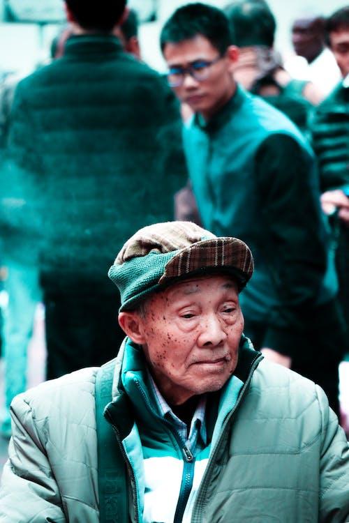 Бесплатное стоковое фото с азиат, азиатские мужчины, азиатский, азиаты