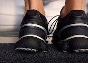 feet, shoes, wear