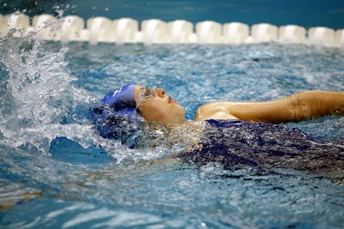 Foto stok gratis air, aktif, aktivitas, berenang