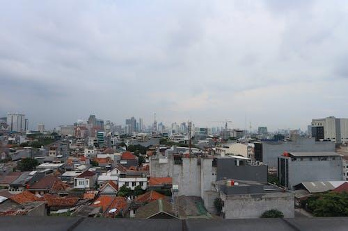 Free stock photo of building, building landscape, city