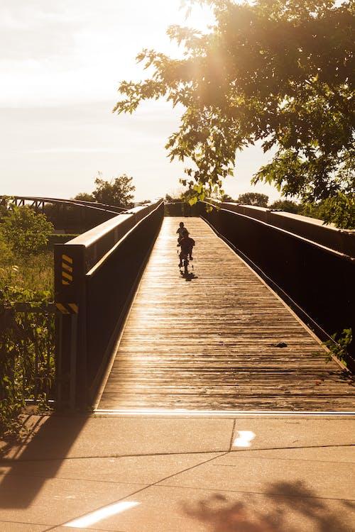 Fotobanka sbezplatnými fotkami na tému krásna krajina, most, oblúkový most, vonku