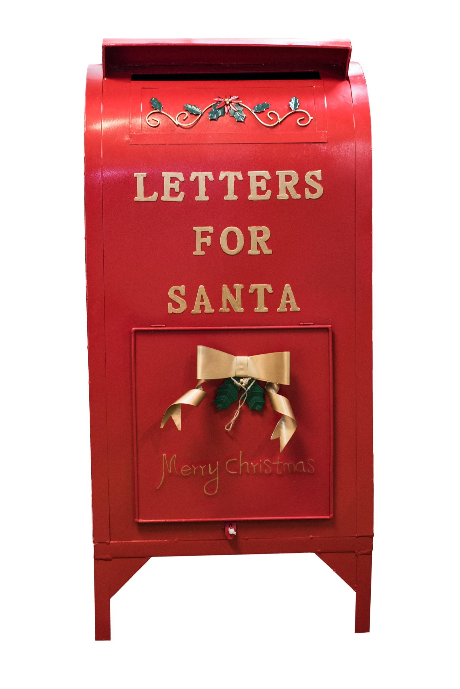 red letter box christmas song