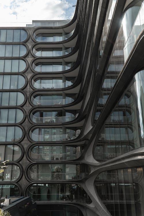 건축, 뉴욕, 디자인, 여행의 무료 스톡 사진