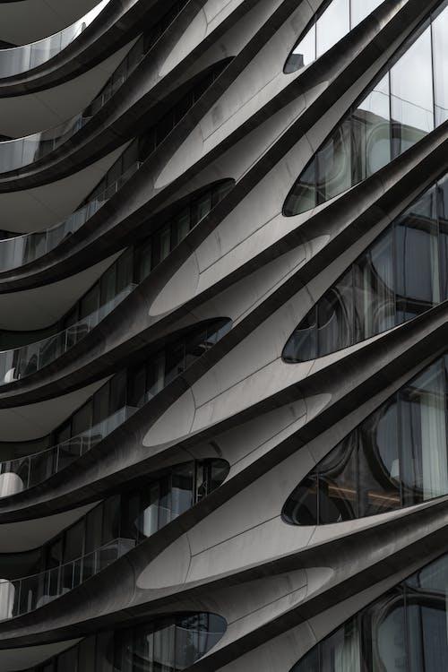 뉴욕시, 디자인, 여행, 자 하하드의 무료 스톡 사진