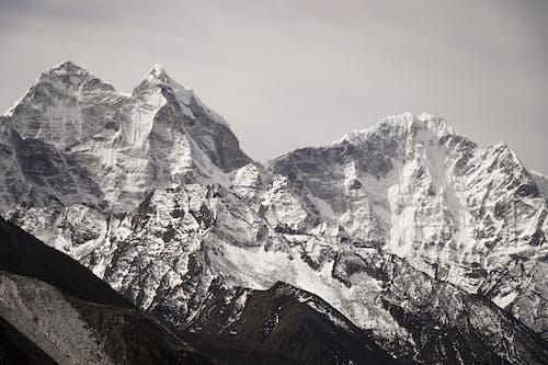 경치, 네팔, 모험, 산의 무료 스톡 사진