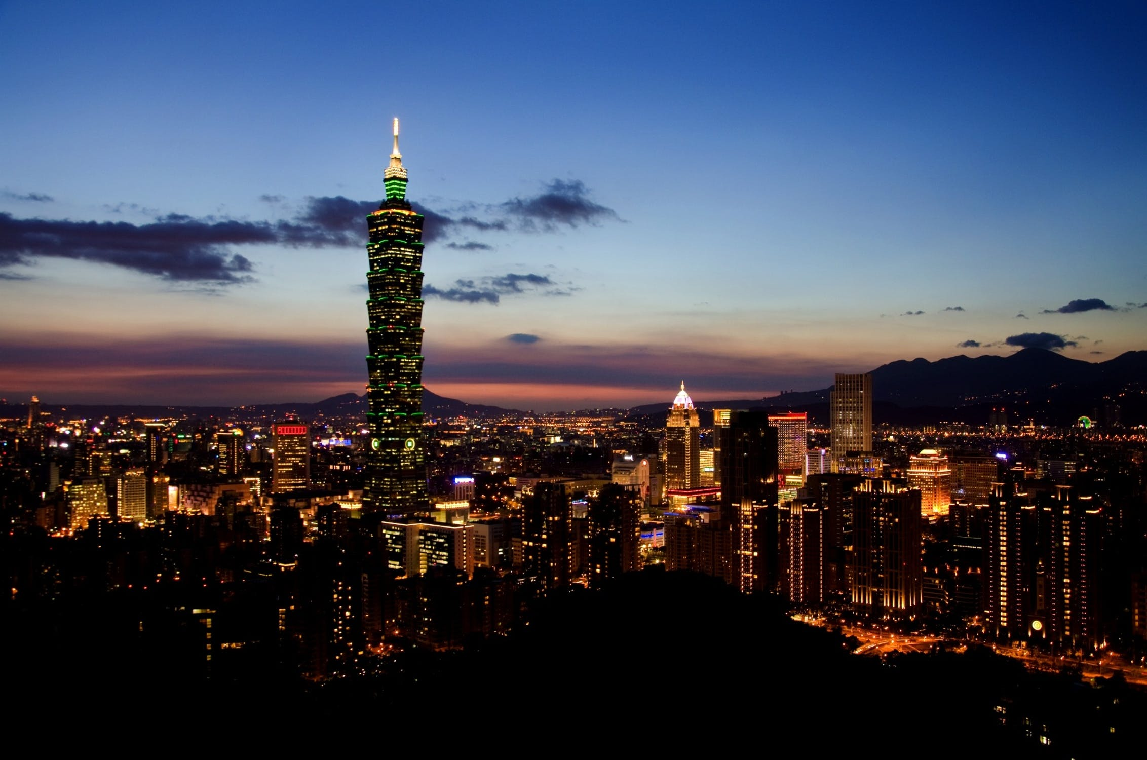 台灣簽證 香港 網上