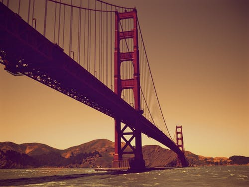 Golden Gate Bridge Wallpaper