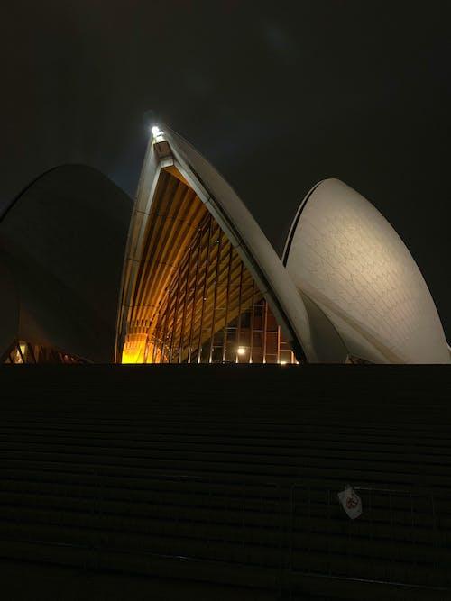 Free stock photo of sydney, sydney opera house