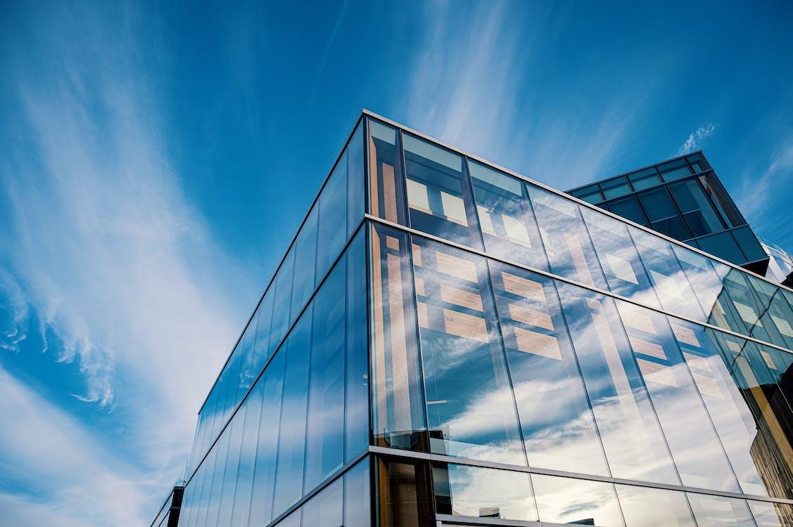 arquitectura, artículos de cristal, artículos de vidrio