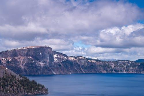 Δωρεάν στοκ φωτογραφιών με βουνό, γραφικός, λίμνη, τοπίο