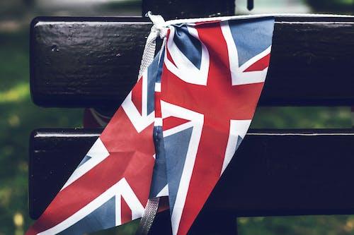 Ảnh lưu trữ miễn phí về Anh, chụp gần, cờ, du lịch