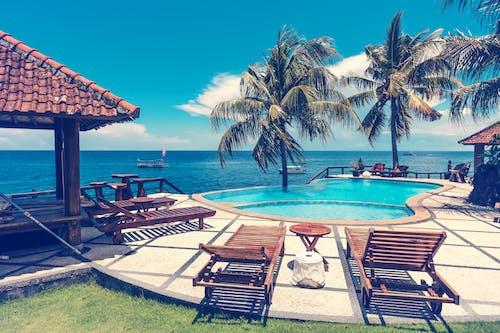açık hava, ada, ağaçlar, arka fon içeren Ücretsiz stok fotoğraf