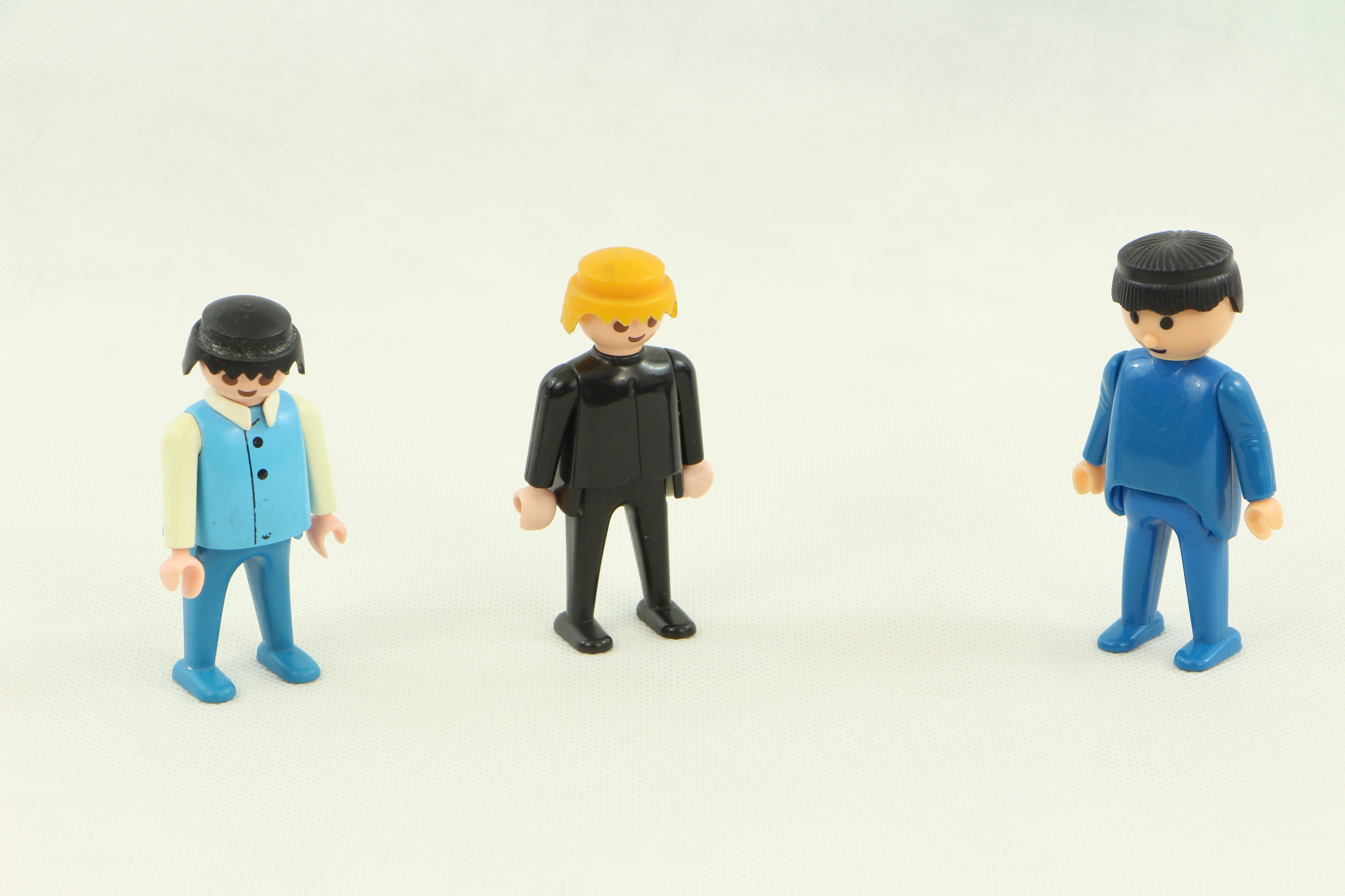 Free stock photo of business, meeting, lego, figurine