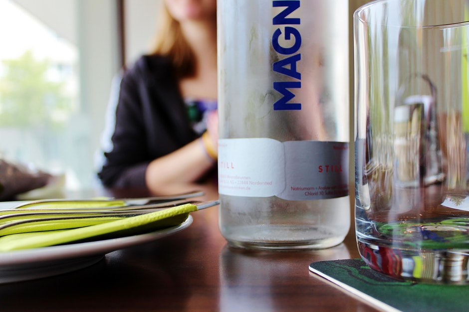 blur, bottle, container