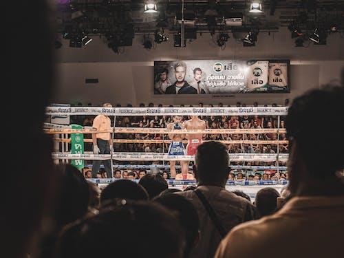 Gratis arkivbilde med Bangkok, bokse, muay thai, thailand