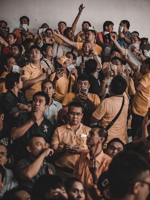Kostenloses Stock Foto zu asien, asien: menschen, bangkok, beschäftigt