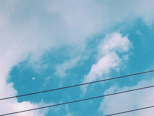 #空の無料の写真素材