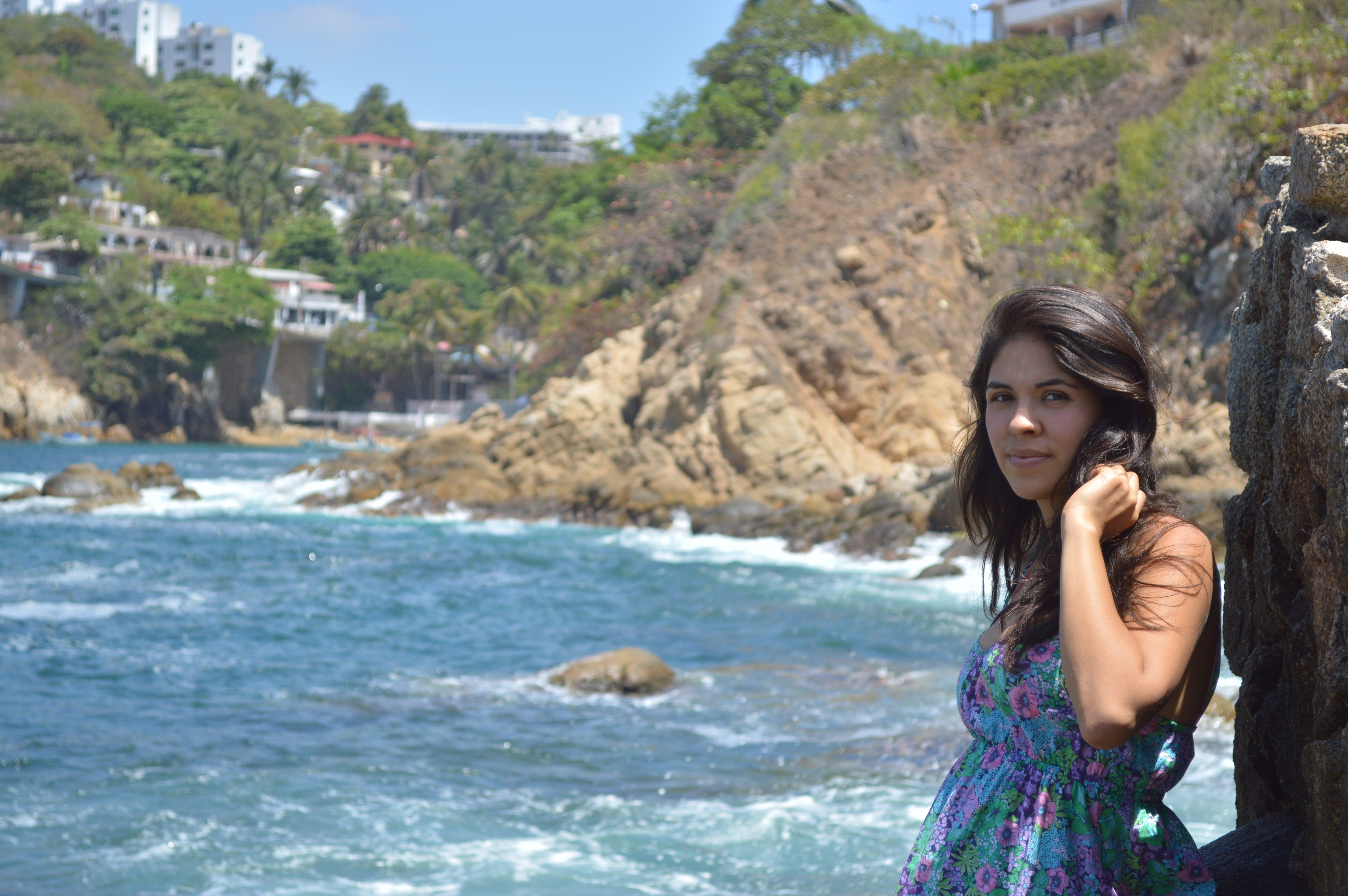 Free stock photo of acapulco, acapulquito, beach, beautiful