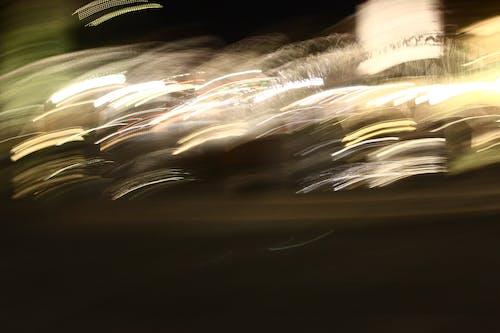 คลังภาพถ่ายฟรี ของ ไฟกลางคืน