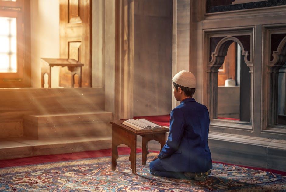 benefits of praying