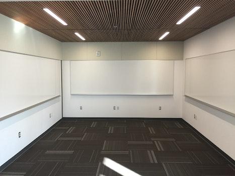 Free stock photo of ceiling, room, floor, empty