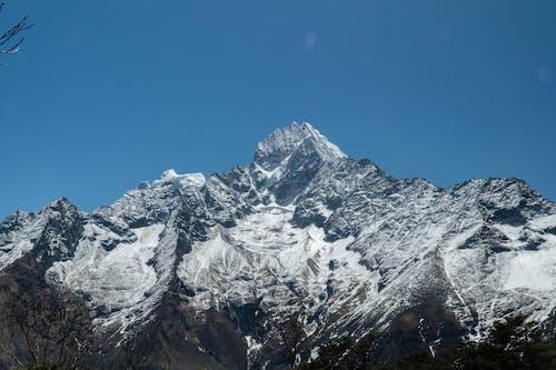 네팔, 모험, 산, 여행의 무료 스톡 사진