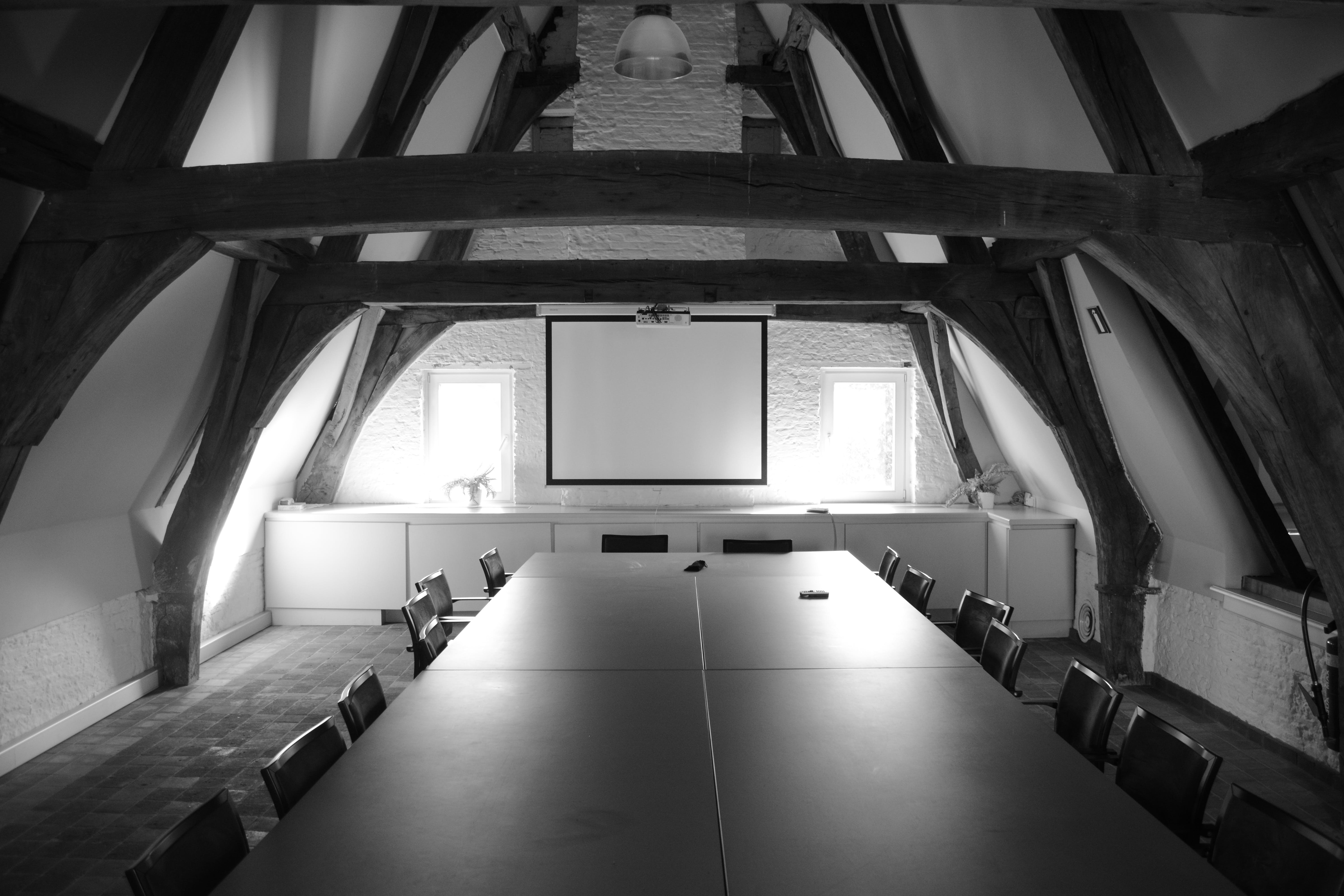 Free stock photo of building, table, architecture, conference