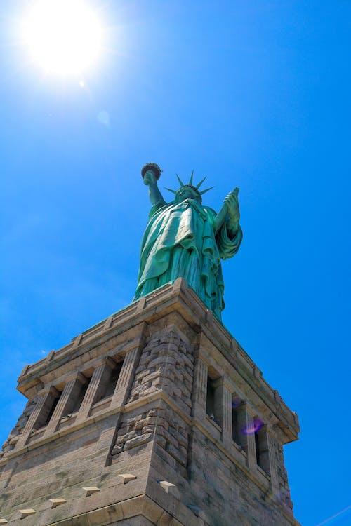 Fotobanka sbezplatnými fotkami na tému Manhattan, mesto New York, New York, new yorker