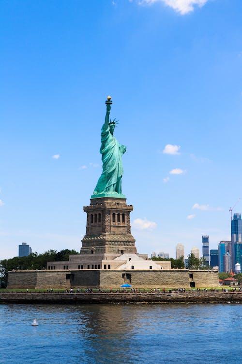 Fotobanka sbezplatnými fotkami na tému Brooklyn, Manhattan, mesto, mesto New York